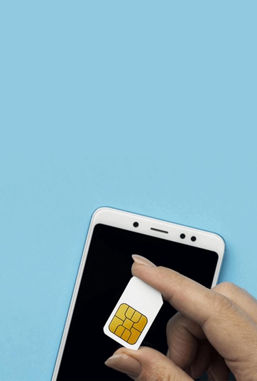 Cara mudah daftar registrasi kartu SimPATI 2021