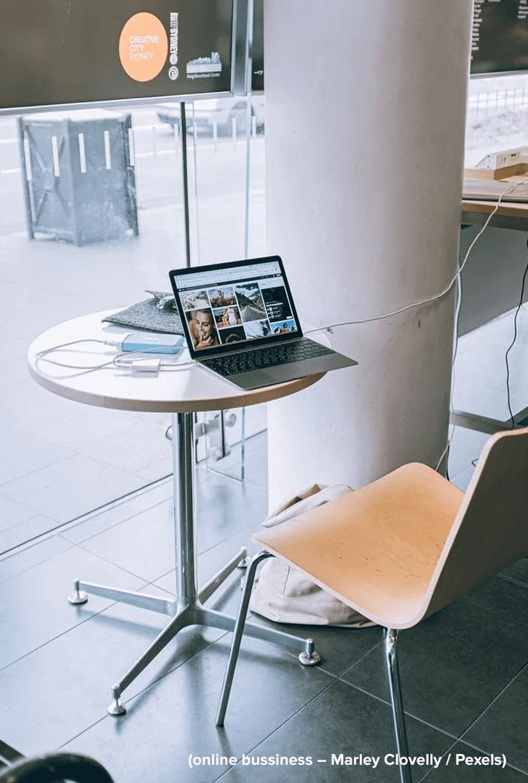 Intip 4 Bisnis Online yang menjanjikan