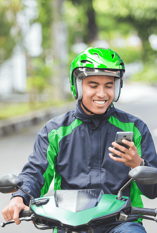 Cara Topup GoPay mudah tanpa ribet diaplikasi Lunasin