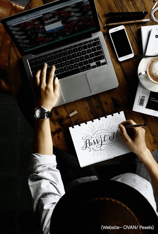 Manfaat mempunyai website untuk Bisnis Online Anda