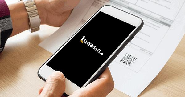 Cek tagihan Telkom bulanan bisa di aplikasi PPOB Lunasin