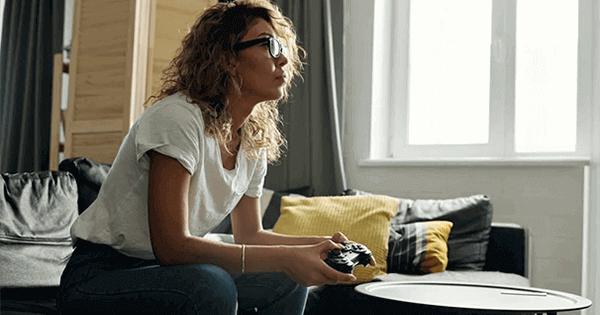Bermain game pun bisa menjadi pilihan kamu untuk melepas penat