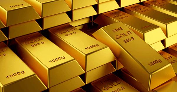 investasi emas batangan disinyalir lebih menguntungkan