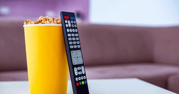 Tv kabel bisa memberikan harga yang lebih murah ketibang tv satelit