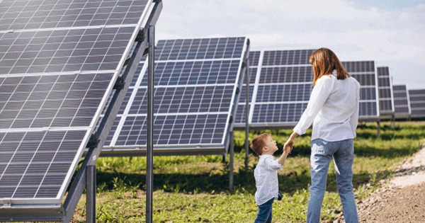 Mulai lirik panel tenaga surya untuk lebih bisa hemat daya listrik