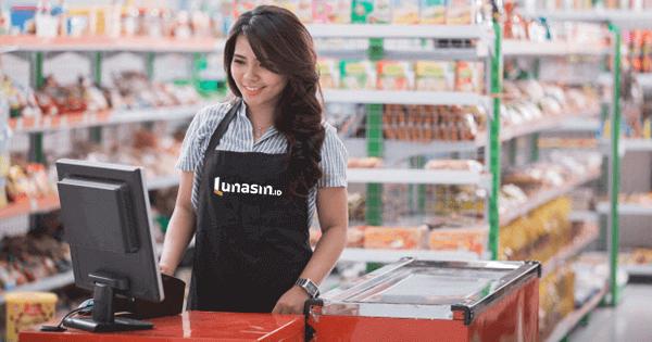 Manfaatkan warung Anda untuk bisa menambah produk pembayaran PPOB terlengkap dari Lunasin