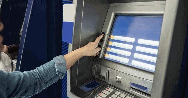 Anda juga bisa melakukan TopUp emoney GoPay lewat ATM bank Anda